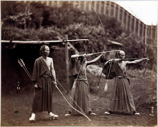 Name:  japanese archers.png