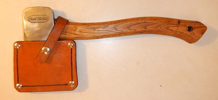 Name:  Craftsman Hatchet With Sheath (1).jpg Views: 236 Size:  20.6 KB