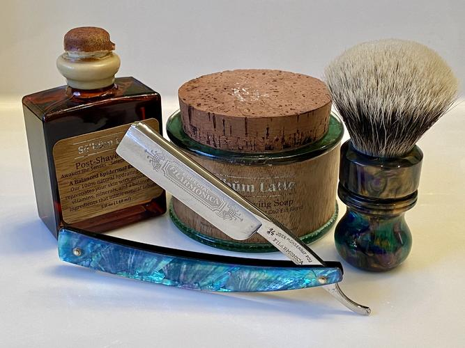 Name:  SOTD_050420 Filly Esp S?'b?m Latte WW:Envy White 28mm.jpg